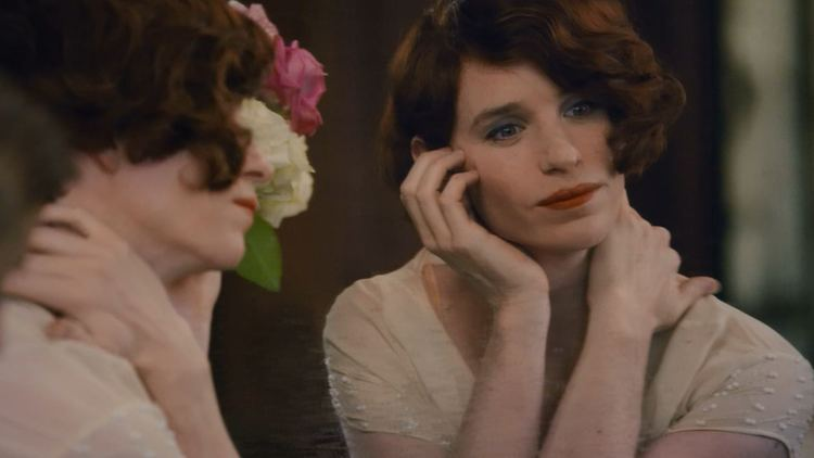 The Danish Girl The Danish Girl39 trailer shows Eddie Redmayne tackling new role new
