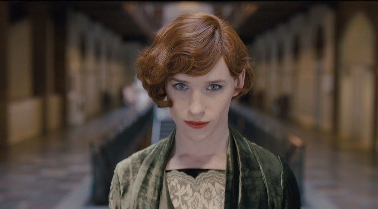 The Danish Girl THE DANISH GIRL Official Trailer In Theaters November 2015 YouTube