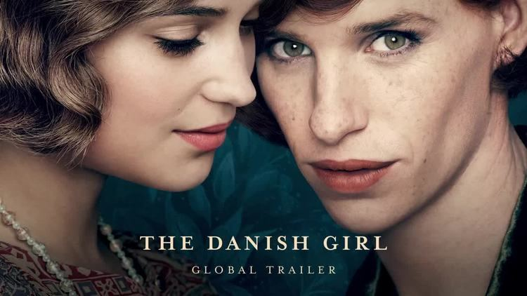The Danish Girl (film) Eddie Redmayne I hope The Danish Girl makes trans lives better