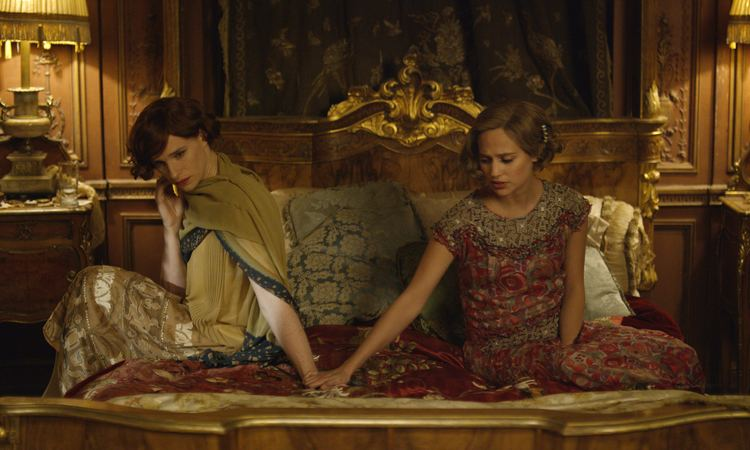 The Danish Girl (film) Film Review The Danish Girl Vickster51Corner