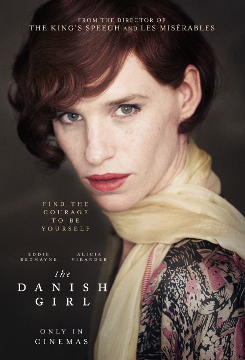 The Danish Girl (film) Movie Review The Danish Girl