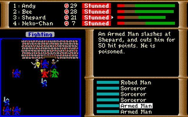 The Dark Heart of Uukrul RPG Codex Retrospective Interview Ian Boswell and Martin Buis on