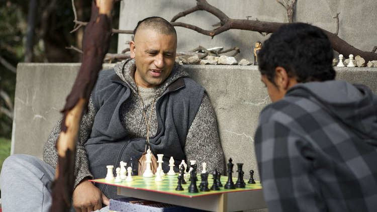 The Dark Horse (2014 film) Review The Dark Horse 2014 Doctor of Movies