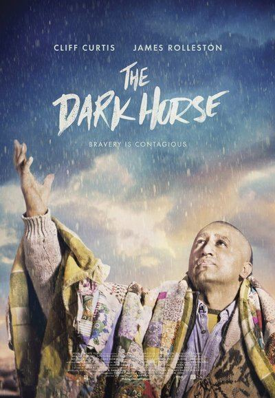 The Dark Horse (2014 film) The Dark Horse Movie Review Film Summary 2016 Roger Ebert