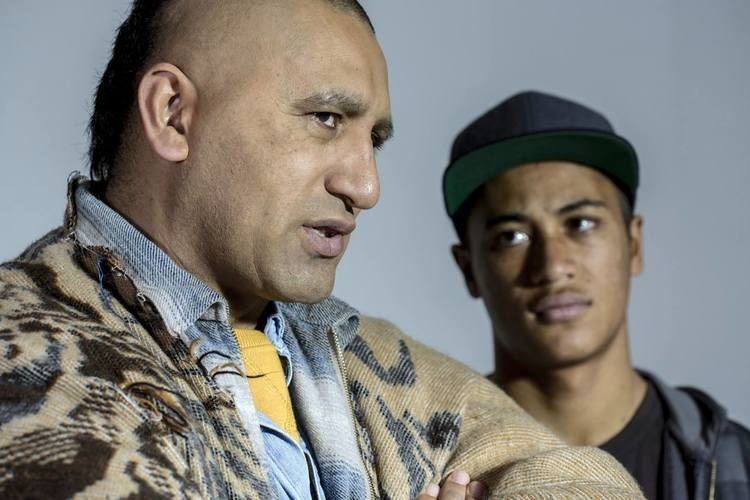 The Dark Horse (2014 film) Toronto Review Cliff Curtis is a Fallen Champion Turned Mentor in