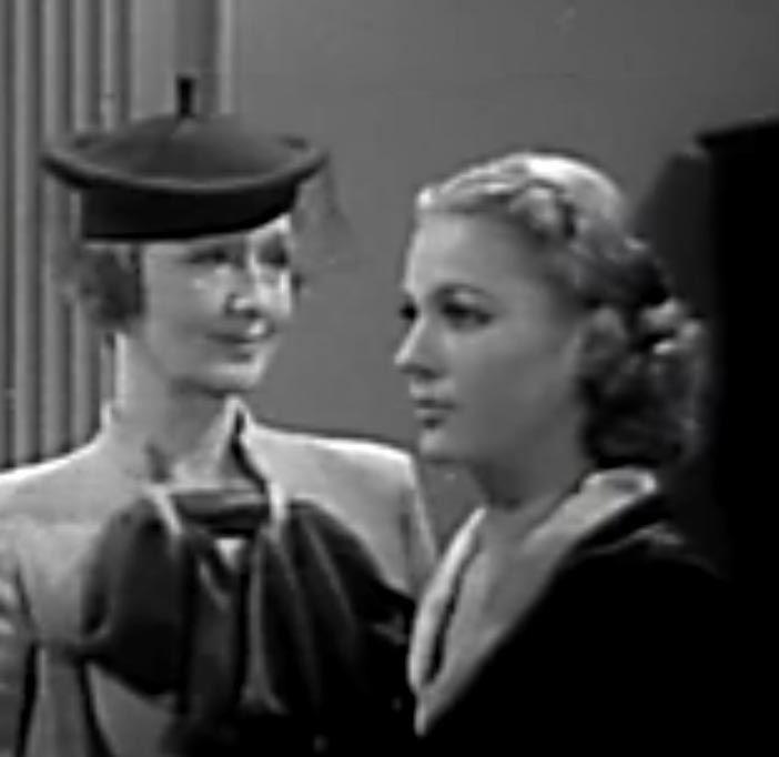 The Dark Hour (1936 film) The Dark Hour 1936 film Wikipedia