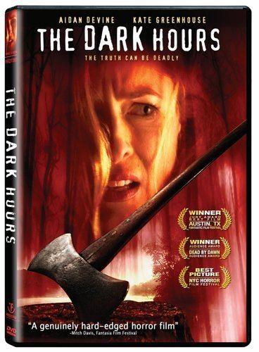 The Dark Hours Amazoncom The Dark Hours Kate Greenhouse Bruce McFee Jeff