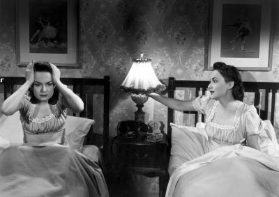 The Dark Mirror (film) The Dark Mirror 1946 Jealousy 1945 UCLA Film Television