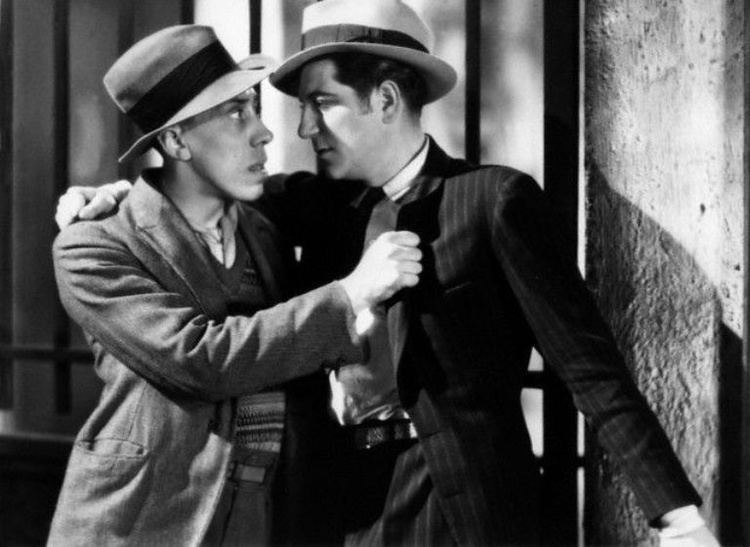 The Darling of Paris (1931 film) wwwnotrecinemacomimagesfilmsiparisbeguin405