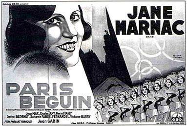 The Darling of Paris (1931 film) The Darling of Paris 1931 film Wikipedia