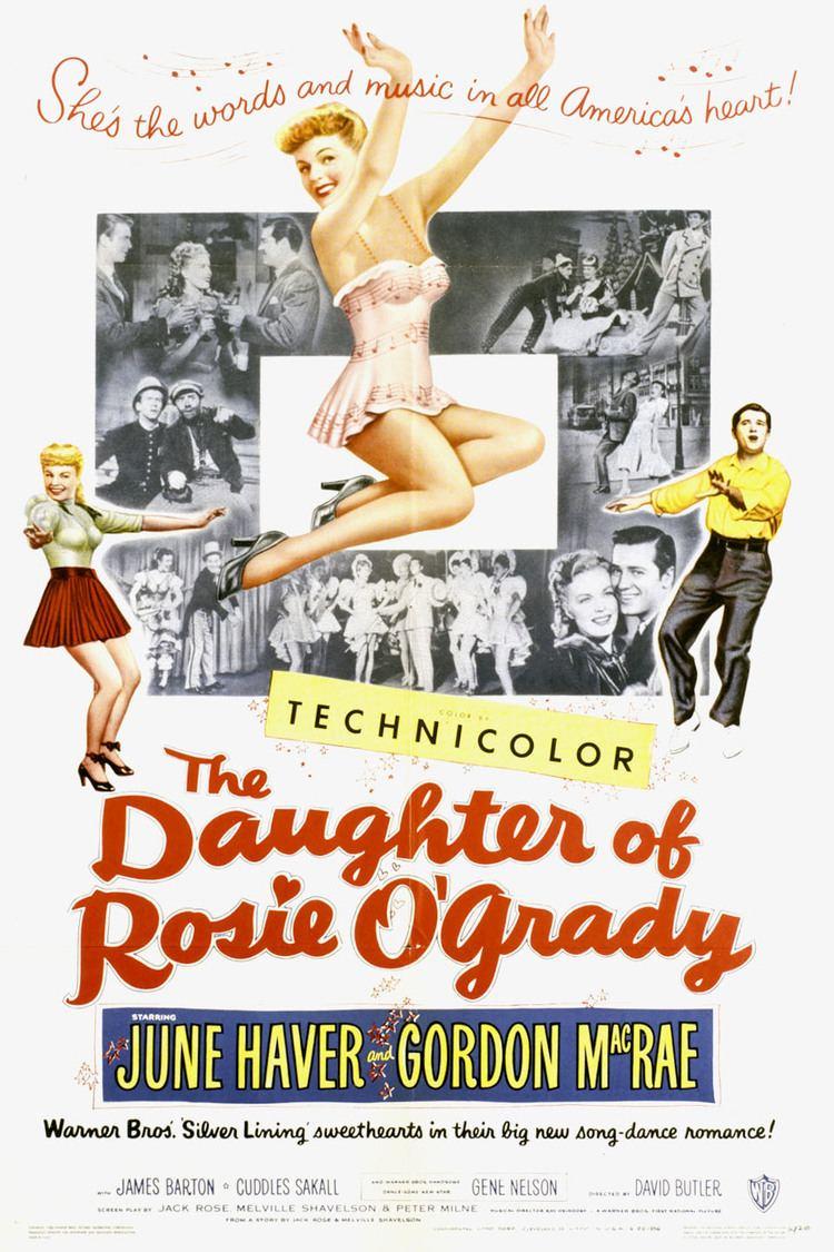 The Daughter of Rosie O'Grady wwwgstaticcomtvthumbmovieposters3531p3531p