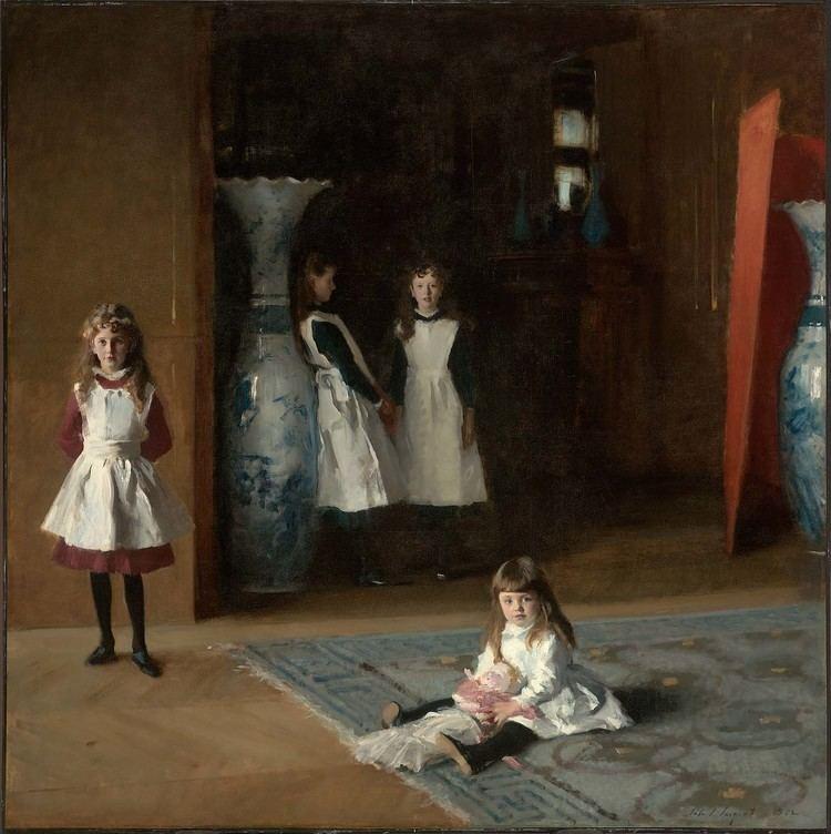 The Daughters of Edward Darley Boit mfas3s3amazonawscomobjectsSC123932jpg