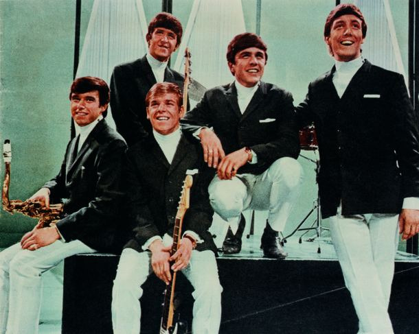 The Dave Clark Five The Dave Clark Five And Beyond Fast Facts About the Dave Clark