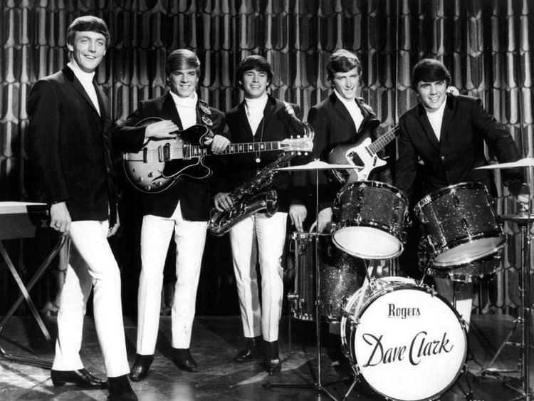 The Dave Clark Five httpsuploadwikimediaorgwikipediacommonsff