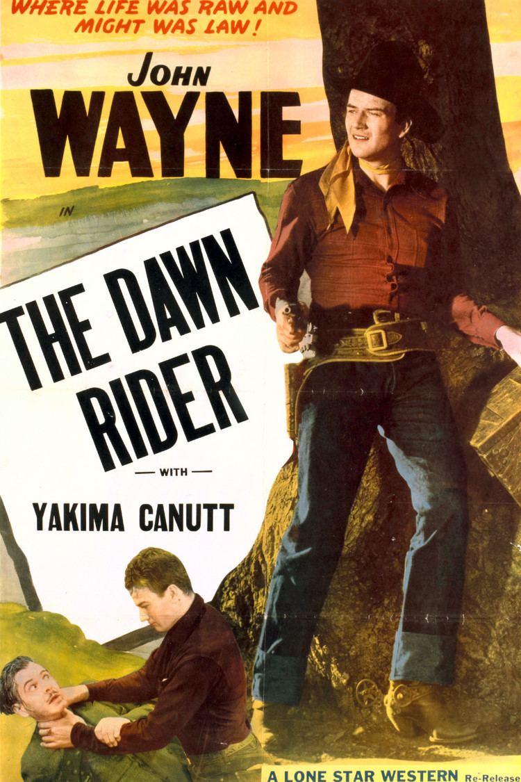 The Dawn Rider wwwgstaticcomtvthumbmovieposters3420p3420p
