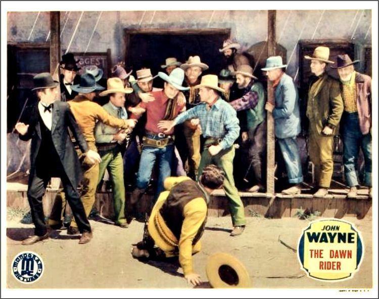 The Dawn Rider John Wayne Iconic Images The Dawn Rider 1935 My Favorite