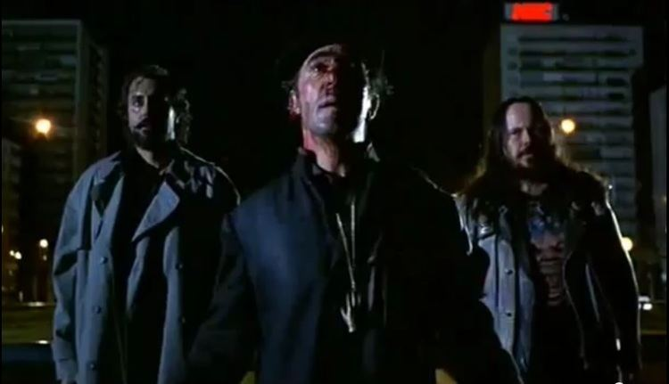 The Day of the Beast El da de la bestia The Day of the Beast 1995 Spanish Film