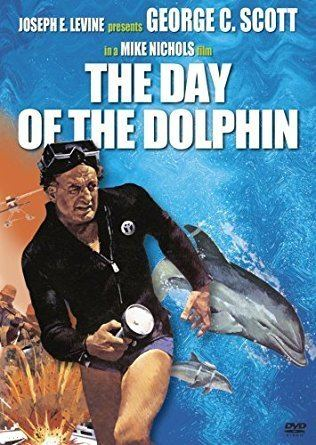 The Day of the Dolphin Amazoncom The Day of the Dolphin George C Scott Trish Van