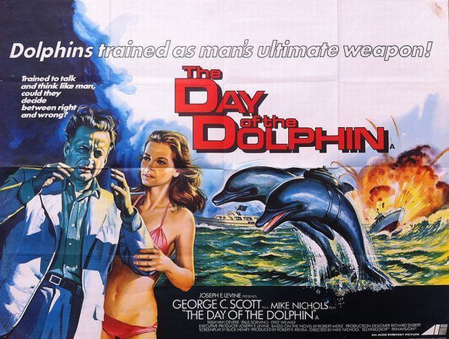 The Day of the Dolphin Dolphin Soldiers