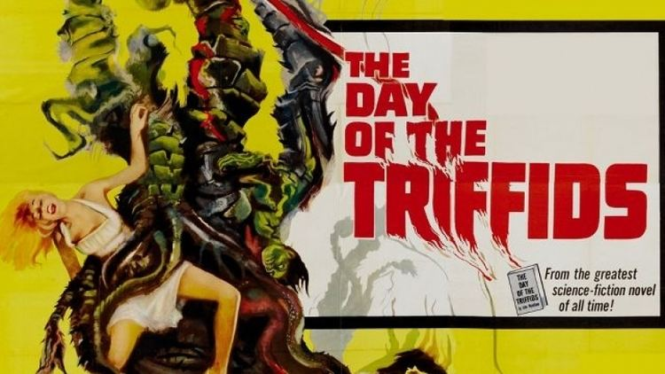The Day of the Triffids (film) Mike Newell to direct Day Of The Triffids film Den of Geek