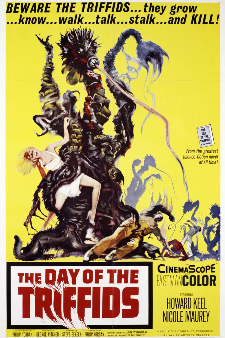The Day of the Triffids (film) wwwgstaticcomtvthumbmovieposters430p430pv