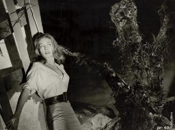 The Day of the Triffids (film) 100 best The Day of The Triffids images on Pinterest The day