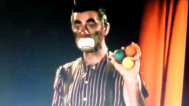 The Day the Clown Cried Footage Surfaces from Jerry Lewis Infamous Day the Clown Cried