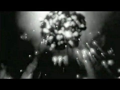 The Day the Sky Exploded The Day the Sky Exploded 1958 YouTube