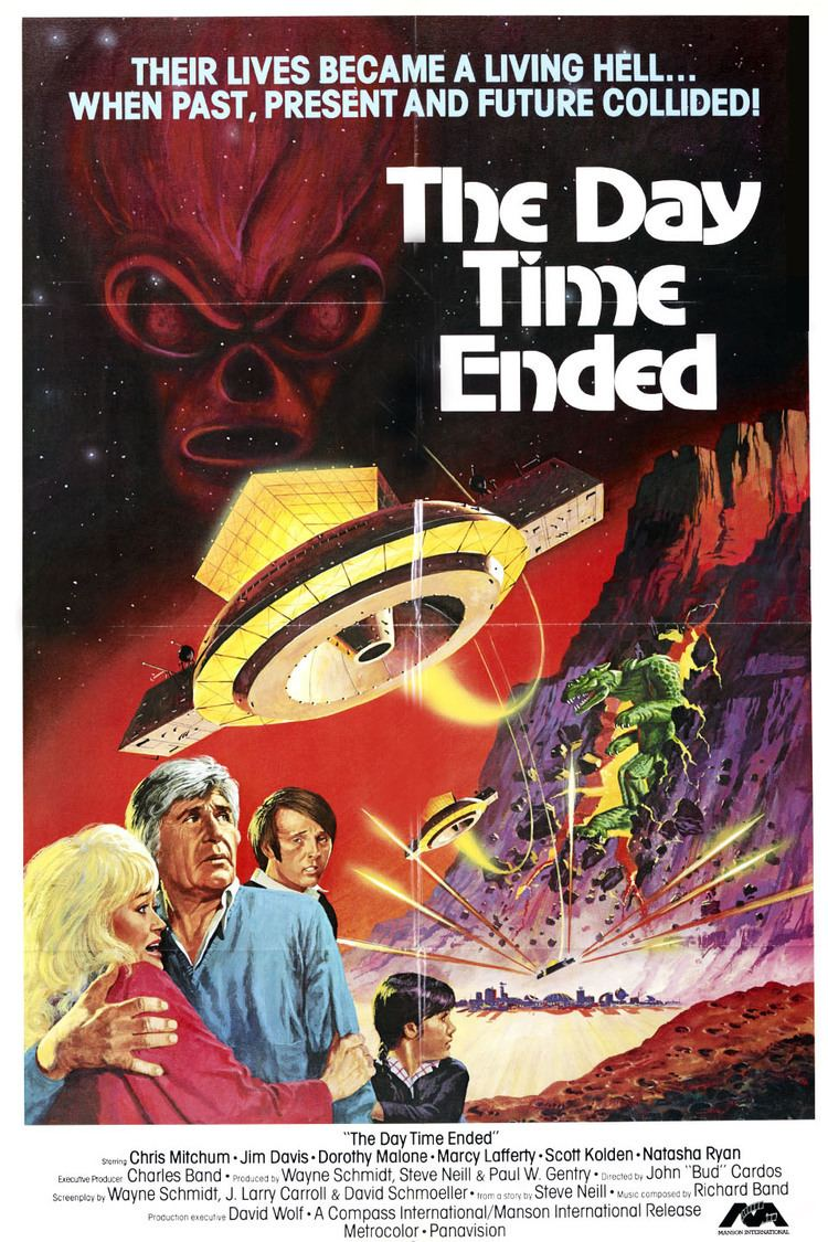 The Day Time Ended wwwgstaticcomtvthumbmovieposters38517p38517