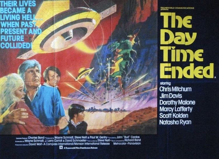 The Day Time Ended Movies Youve Probably Never Heard of 29 The Day Time Ended 1980