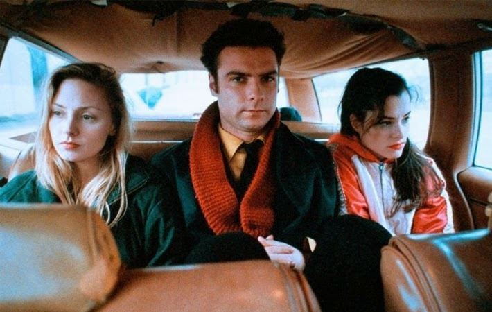 The Daytrippers SecondTake Hidden Gem THE DAYTRIPPERS 1996