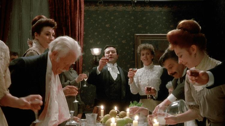 The Dead (1987 film) DVD REVIEW THE DEAD 1987 CHUDcom