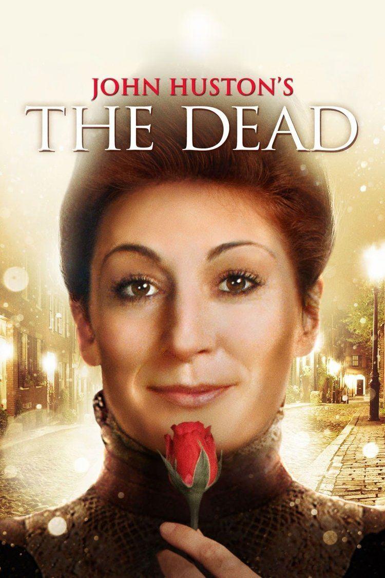 The Dead (1987 film) wwwgstaticcomtvthumbmovieposters10268p10268