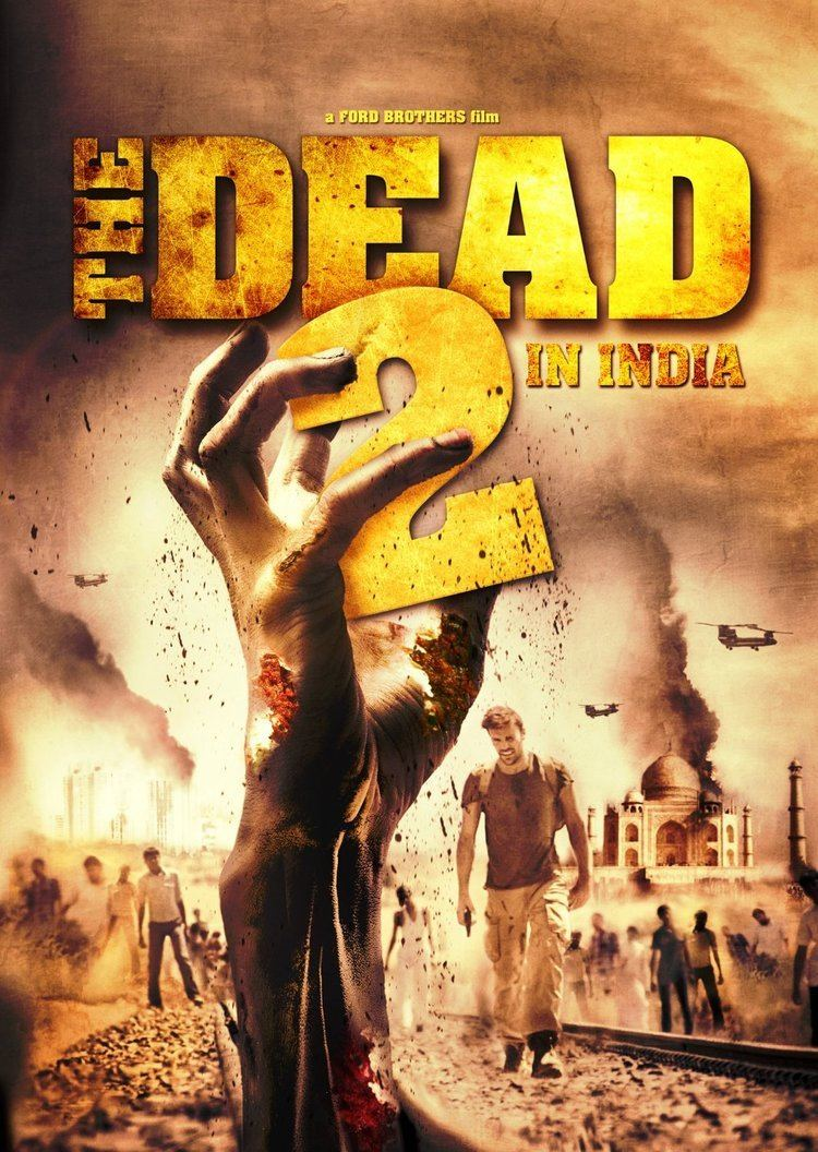 The Dead 2: India The Dead 2 India Review Pissed Off Geek