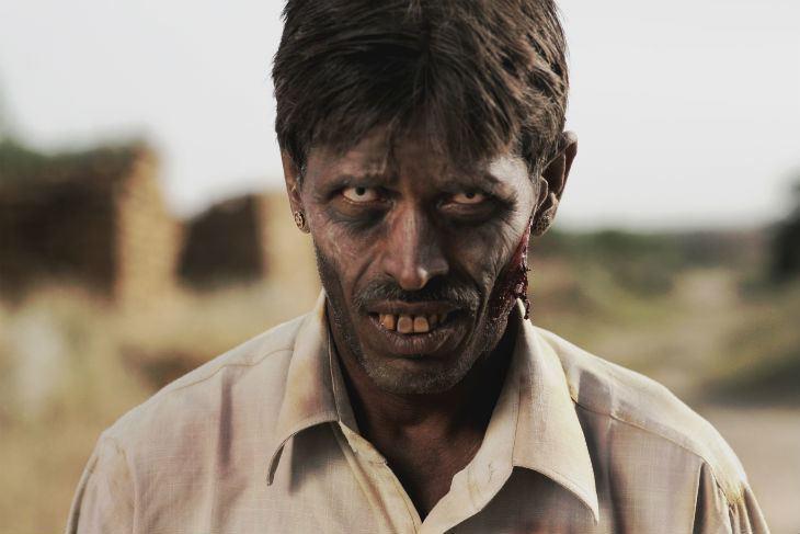 The Dead 2: India THE DEAD 2 INDIA Movie Review FANGORIA
