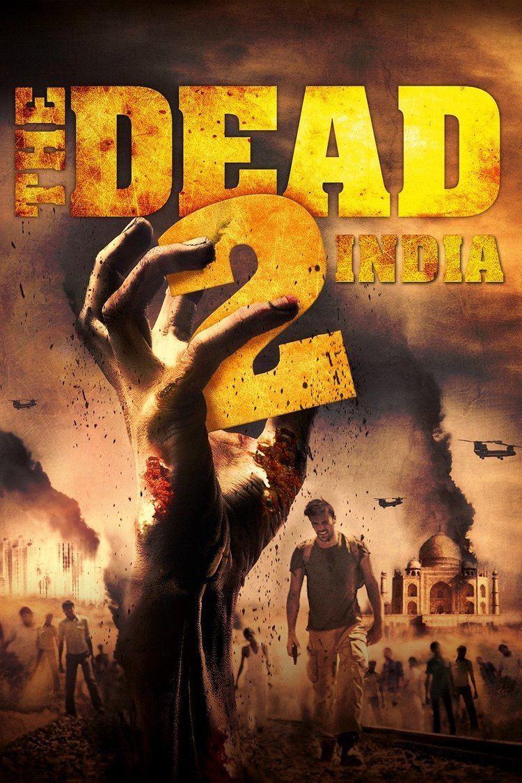 The Dead 2: India wwwgstaticcomtvthumbmovieposters10924816p10
