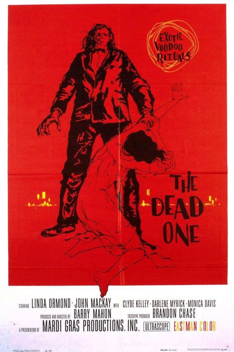 The Dead One (1961 film) wwwgstaticcomtvthumbmovieposters8086598p808