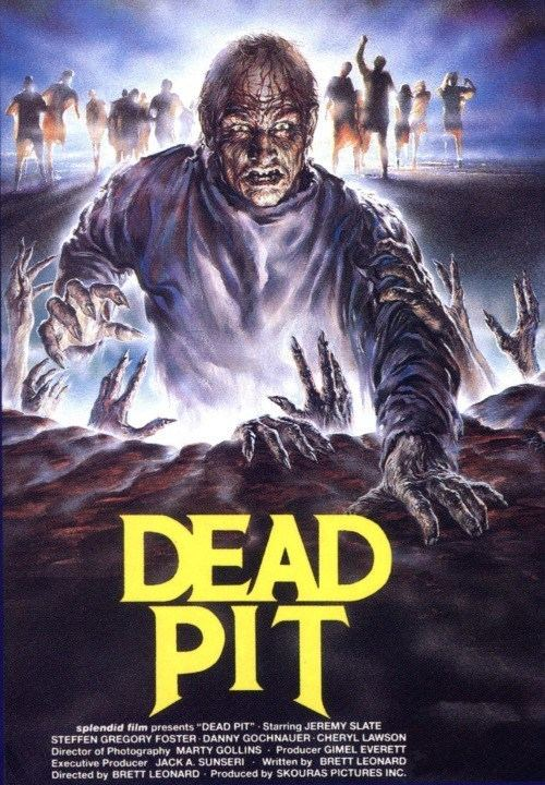 The Dead Pit The Dead Pit 1989 Review AiPT