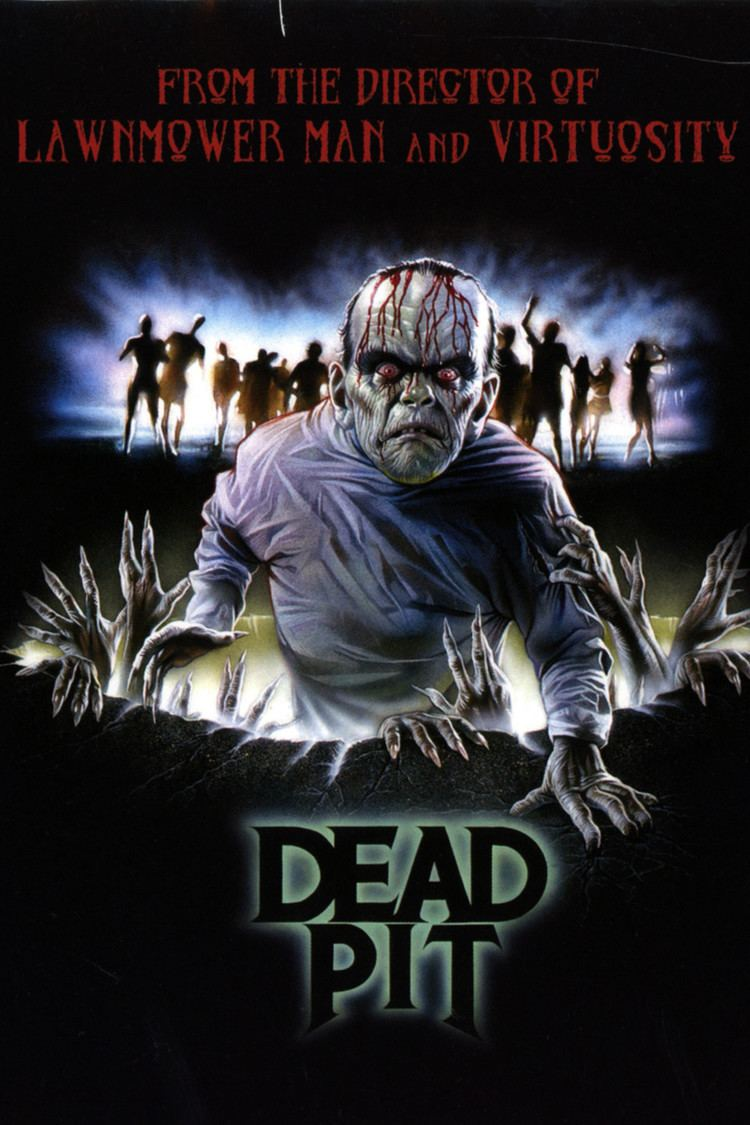 The Dead Pit wwwgstaticcomtvthumbdvdboxart51450p51450d