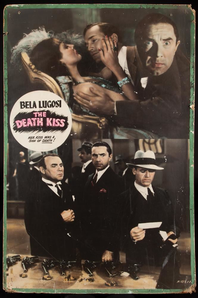 The Death Kiss The Death Kiss World Wide Pictures 1933 The Bela Lugosi Blog