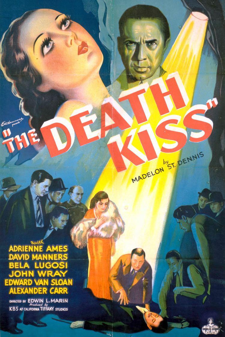 The Death Kiss wwwgstaticcomtvthumbmovieposters2247p2247p