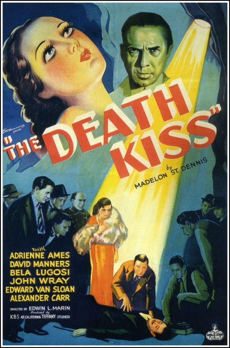 The Death Kiss The Death Kiss Wikipedia
