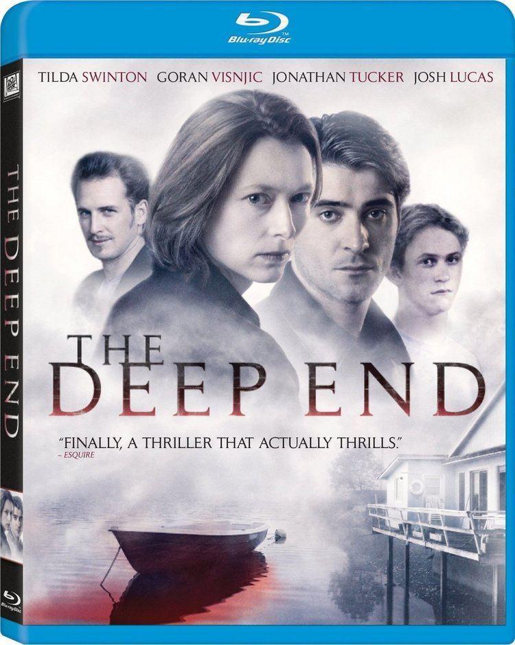 The Deep End (film) The Deep End Bluray