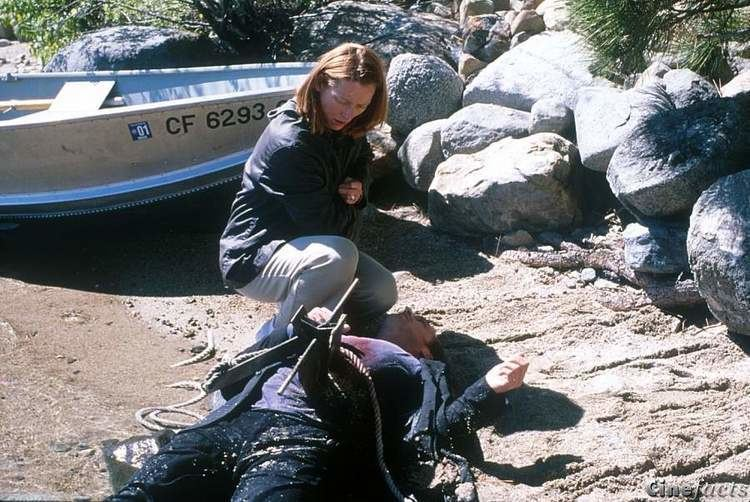 The Deep End (film) The Deep End 2001 kalafudras Stuff