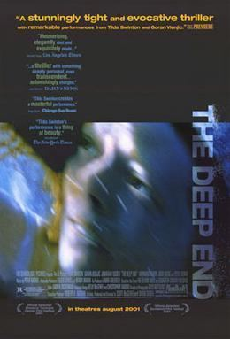 The Deep End (film) The Deep End film Wikipedia