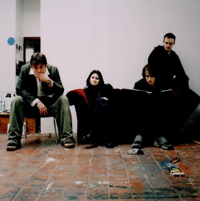 The Delgados Scottish Albums of the Decade 8 The Delgados The Great Eastern
