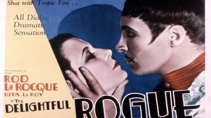 The Delightful Rogue Watch TCM The Delightful Rogue 1929