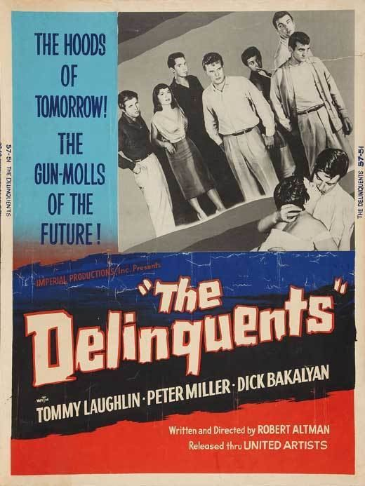 The Delinquents (1957 film) Classic movies serials Bmovies
