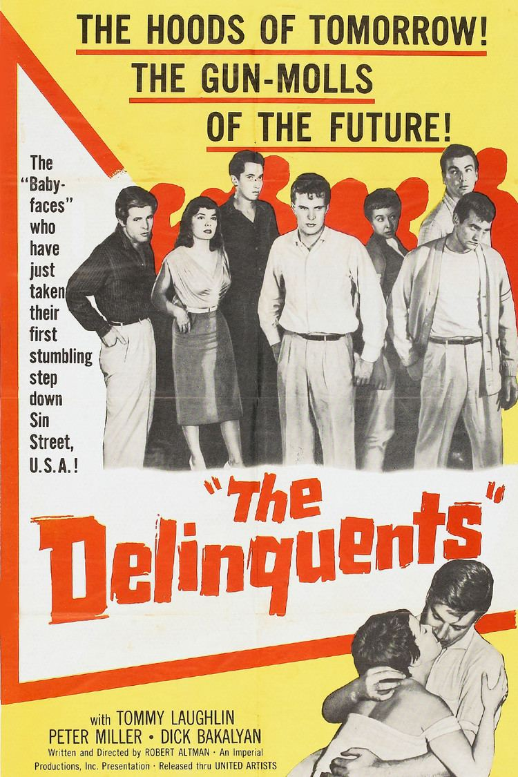 The Delinquents (1957 film) wwwgstaticcomtvthumbmovieposters7773p7773p