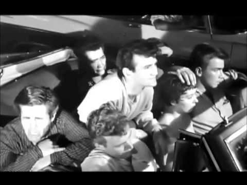 The Delinquents (1957 film) The Delinquents 1957 Julia Lee YouTube
